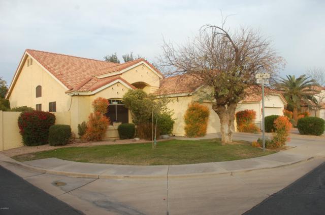 4414 E Hiddenview Drive, Phoenix, AZ 85048 (MLS #5857862) :: Gilbert Arizona Realty