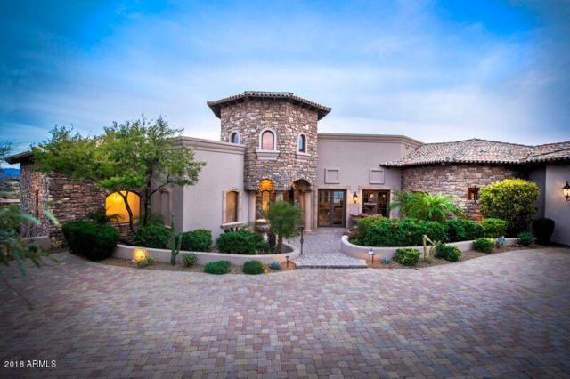 10256 N Palisades Boulevard, Fountain Hills, AZ 85268 (MLS #5857863) :: Arizona 1 Real Estate Team