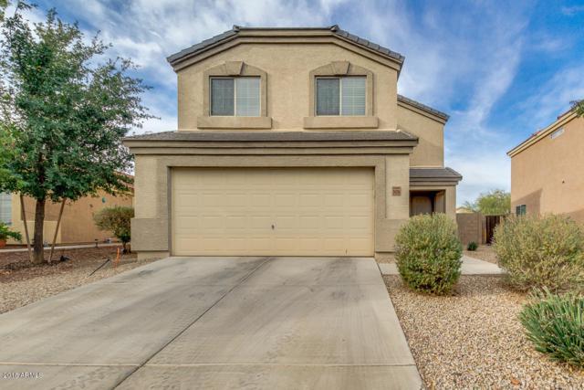 24268 N Desert Drive, Florence, AZ 85132 (MLS #5857867) :: Scott Gaertner Group