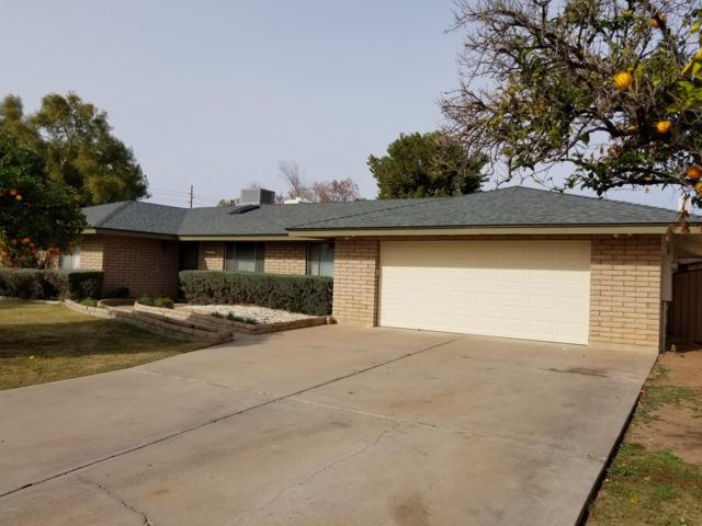 2826 E Decatur Street, Mesa, AZ 85213 (MLS #5857870) :: Kelly Cook Real Estate Group