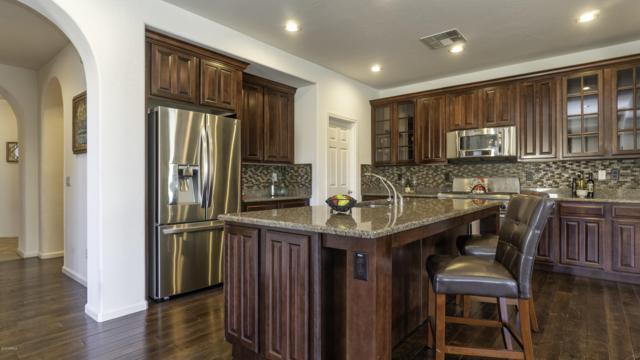 1632 N 144TH Avenue, Goodyear, AZ 85395 (MLS #5857880) :: The Luna Team