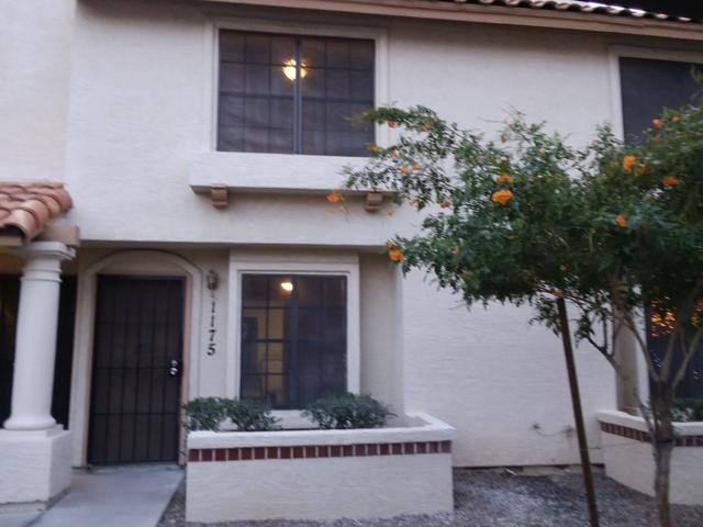 921 W University Drive #1175, Mesa, AZ 85201 (MLS #5857884) :: Kelly Cook Real Estate Group