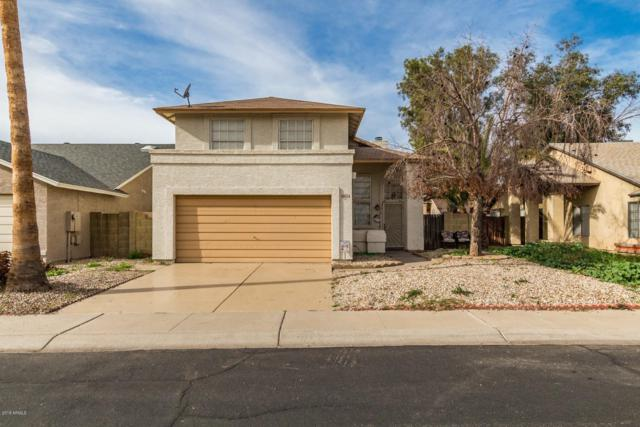 11834 N 76TH Drive, Peoria, AZ 85345 (MLS #5857885) :: Kelly Cook Real Estate Group