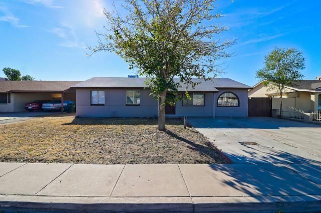 7317 W Sells Drive, Phoenix, AZ 85033 (MLS #5857900) :: Devor Real Estate Associates