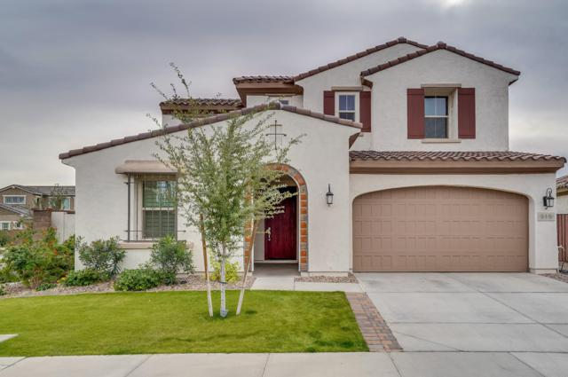919 W Yellowstone Way, Chandler, AZ 85248 (MLS #5857902) :: Lifestyle Partners Team