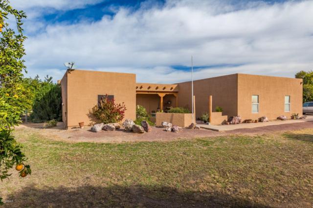 17244 E Chestnut Drive, Queen Creek, AZ 85142 (MLS #5857914) :: The Daniel Montez Real Estate Group
