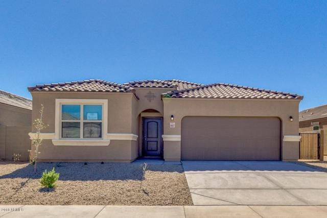 16938 N Verde Place, Maricopa, AZ 85138 (MLS #5857924) :: Kepple Real Estate Group