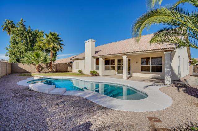 7751 W Eugie Avenue, Peoria, AZ 85381 (MLS #5857925) :: Devor Real Estate Associates