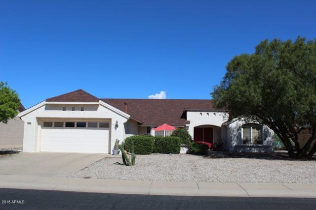 14914 W Antelope Drive, Sun City West, AZ 85375 (MLS #5857926) :: Desert Home Premier