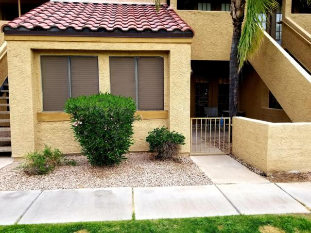 4901 S Calle Los Cerros Drive #147, Tempe, AZ 85282 (MLS #5857927) :: Kelly Cook Real Estate Group