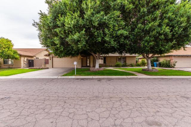 4621 W Bluefield Avenue, Glendale, AZ 85308 (MLS #5857941) :: Devor Real Estate Associates