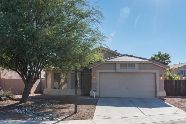 42559 W Chambers Drive, Maricopa, AZ 85138 (MLS #5857944) :: Keller Williams Legacy One Realty