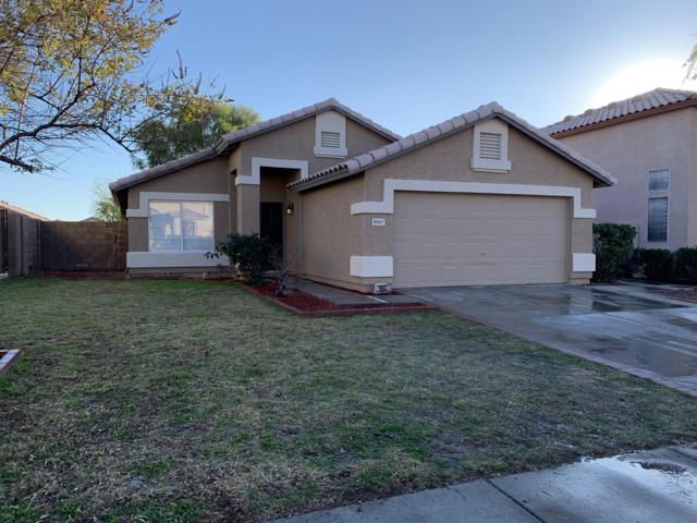 9567 W Hatcher Road, Peoria, AZ 85345 (MLS #5857946) :: Devor Real Estate Associates