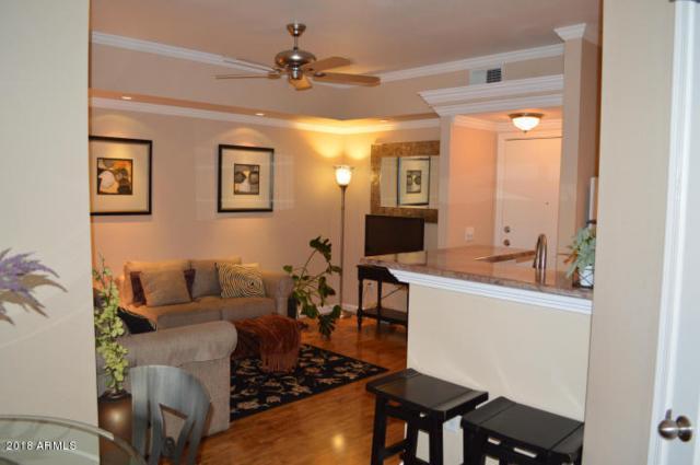 1701 E Colter Street #146, Phoenix, AZ 85016 (MLS #5857948) :: The Daniel Montez Real Estate Group