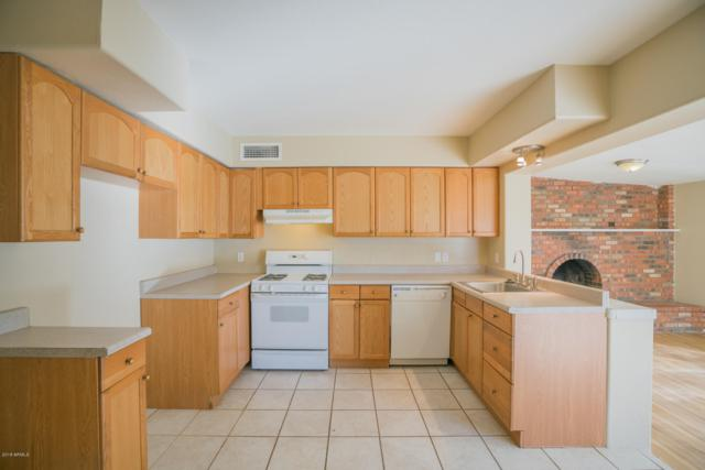 2027 W Aster Drive, Phoenix, AZ 85029 (MLS #5857951) :: Abrams International and Homehelper Consultants