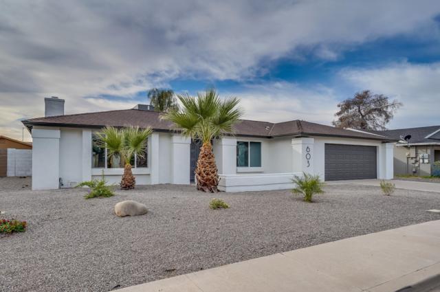 603 W Keats Avenue, Mesa, AZ 85210 (MLS #5857970) :: Kelly Cook Real Estate Group