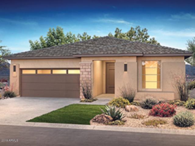 29700 N 132ND Drive, Peoria, AZ 85383 (MLS #5857989) :: Desert Home Premier