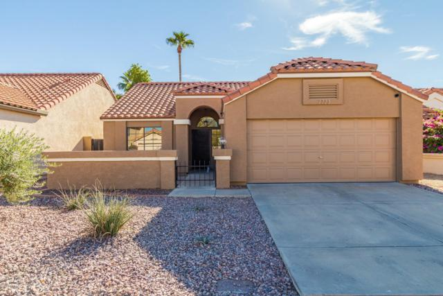 7723 W Julie Drive, Glendale, AZ 85308 (MLS #5857998) :: Abrams International and Homehelper Consultants