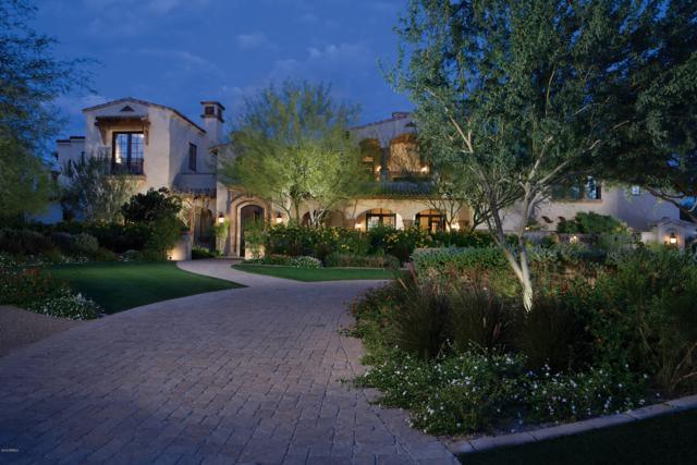 23875 N 91ST Street, Scottsdale, AZ 85255 (MLS #5858009) :: Abrams International and Homehelper Consultants