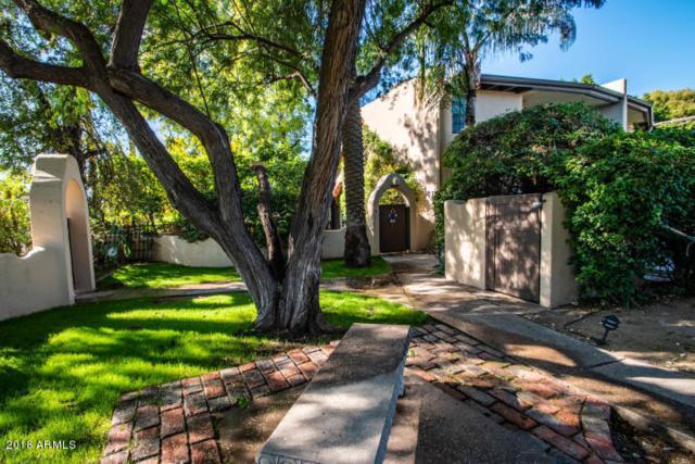 6516 N 14TH Street #2, Phoenix, AZ 85014 (MLS #5858011) :: Abrams International and Homehelper Consultants
