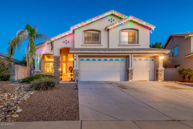 7107 N 87TH Drive, Glendale, AZ 85305 (MLS #5858015) :: Desert Home Premier