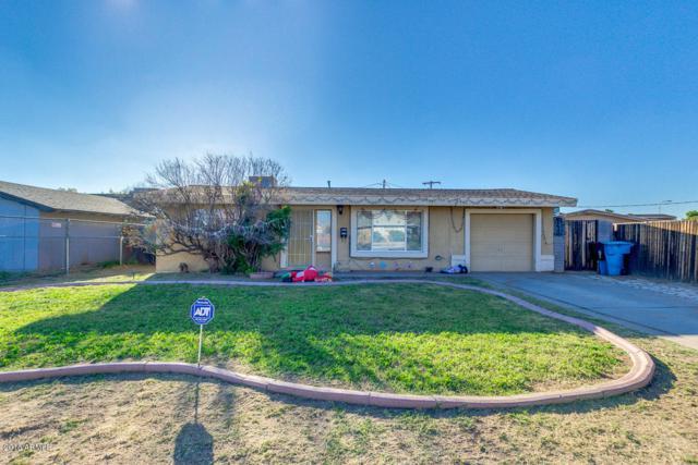 8610 N 37TH Avenue, Phoenix, AZ 85051 (MLS #5858021) :: Lifestyle Partners Team