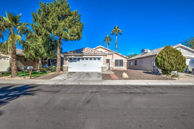 8310 W Clear Stream Drive, Phoenix, AZ 85037 (MLS #5858023) :: Lifestyle Partners Team