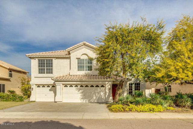 726 W Kings Avenue, Phoenix, AZ 85023 (MLS #5858030) :: Lifestyle Partners Team