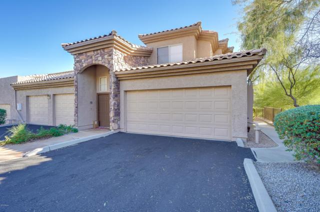 13700 N Fountain Hills Boulevard #269, Fountain Hills, AZ 85268 (MLS #5858031) :: Team Wilson Real Estate
