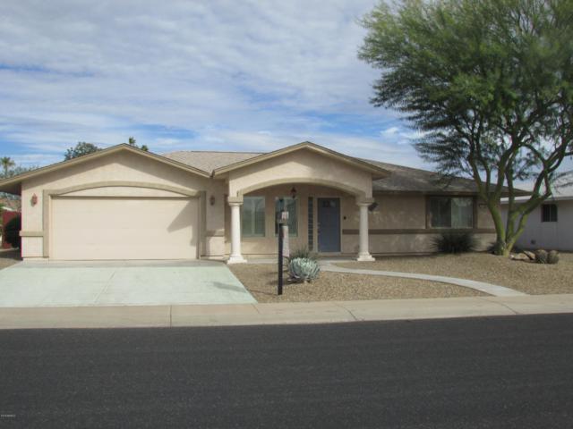 13222 W Desert Glen Drive, Sun City West, AZ 85375 (MLS #5858036) :: Desert Home Premier