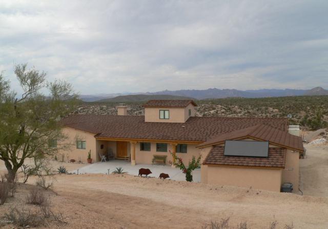 40262 E Florence Kelvin Highway, Florence, AZ 85132 (MLS #5858040) :: Kelly Cook Real Estate Group