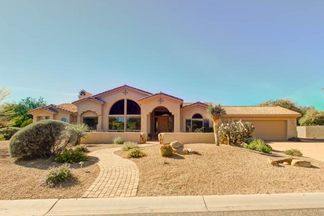 27912 N Lucero Drive, Rio Verde, AZ 85263 (MLS #5858046) :: The Property Partners at eXp Realty