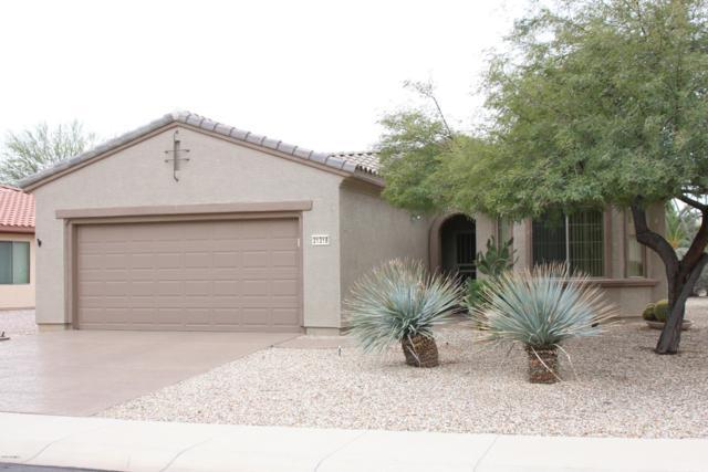 21318 N Red Hills Drive, Surprise, AZ 85387 (MLS #5858055) :: Desert Home Premier