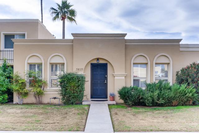 5019 N 83RD Street, Scottsdale, AZ 85250 (MLS #5858067) :: CANAM Realty Group