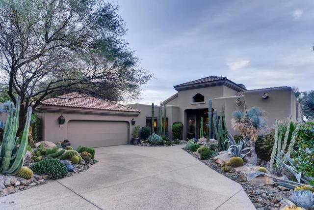 7685 E Old Paint Trail, Scottsdale, AZ 85266 (MLS #5858070) :: The Daniel Montez Real Estate Group