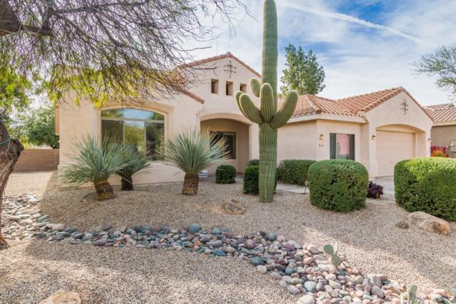 433 W Stirrup Lane, San Tan Valley, AZ 85143 (MLS #5858074) :: Keller Williams Legacy One Realty