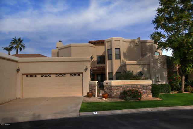 8100 E Camelback Road #2, Scottsdale, AZ 85251 (MLS #5858083) :: CANAM Realty Group