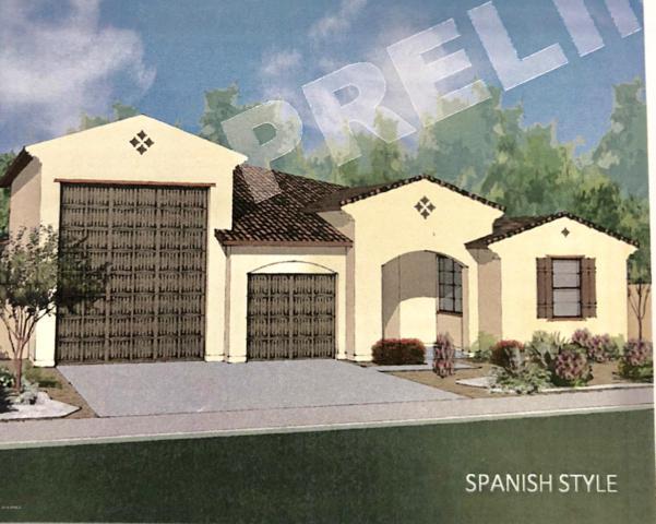 663 W Nova Court, Casa Grande, AZ 85122 (MLS #5858084) :: Keller Williams Legacy One Realty