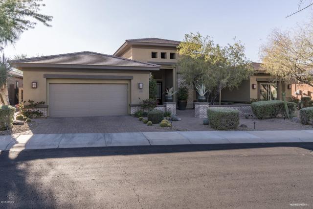 17504 N 100TH Way, Scottsdale, AZ 85255 (MLS #5858086) :: CC & Co. Real Estate Team