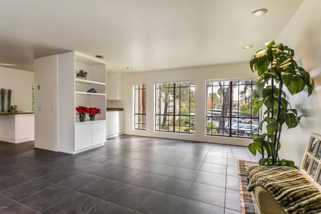 5221 N 24TH Street #207, Phoenix, AZ 85016 (MLS #5858095) :: CANAM Realty Group