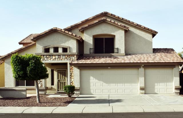 16160 N 159TH Avenue, Surprise, AZ 85374 (MLS #5858104) :: Desert Home Premier