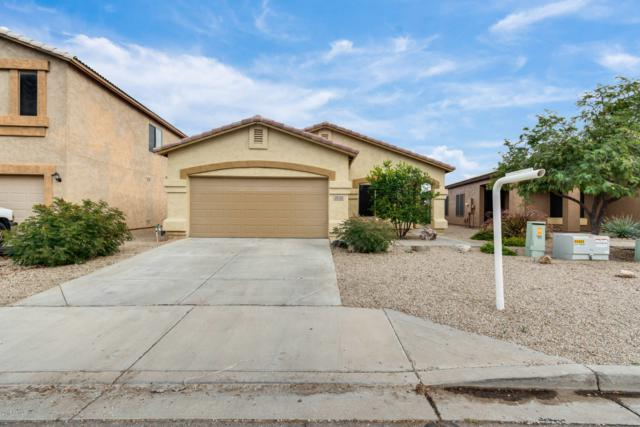 29335 N Broken Shale Drive, San Tan Valley, AZ 85143 (MLS #5858108) :: Keller Williams Legacy One Realty