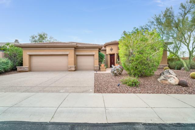 2347 W Hazelhurst Drive, Anthem, AZ 85086 (MLS #5858115) :: The Daniel Montez Real Estate Group