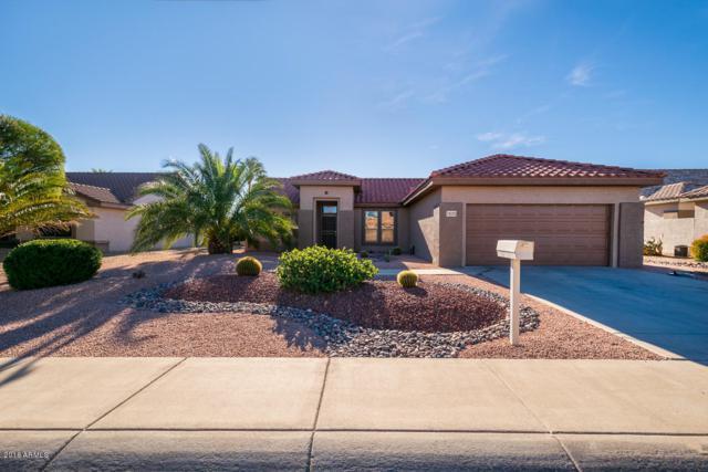 16235 W Boulder Drive, Surprise, AZ 85374 (MLS #5858116) :: Desert Home Premier