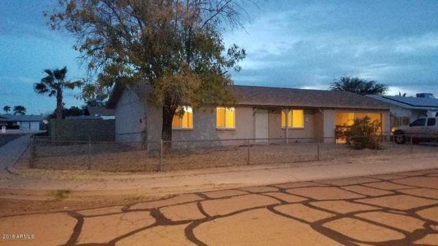 812 W Villa Rita Drive, Phoenix, AZ 85023 (MLS #5858117) :: CANAM Realty Group
