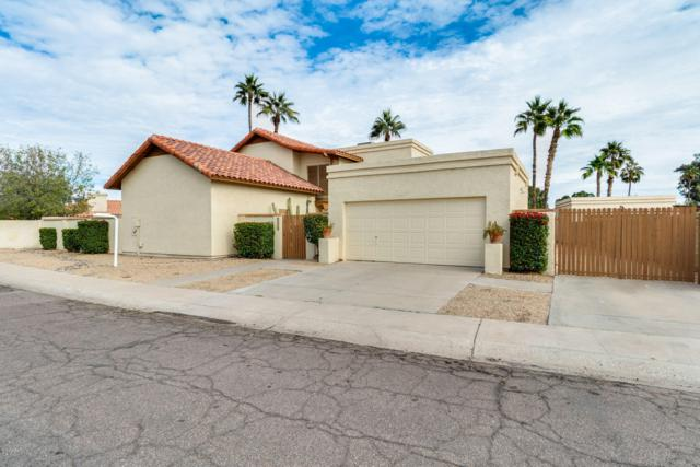 9839 N 54TH Avenue, Glendale, AZ 85302 (MLS #5858118) :: Desert Home Premier