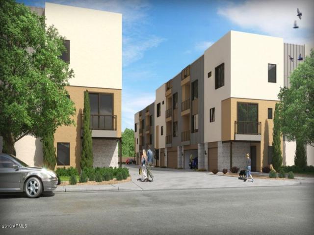 3214 N 70TH Street #3, Scottsdale, AZ 85251 (MLS #5858124) :: CANAM Realty Group