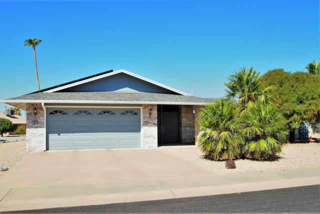 18814 N 124TH Drive N, Sun City West, AZ 85375 (MLS #5858126) :: Desert Home Premier