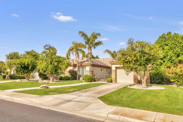3932 E Fairfield Circle, Mesa, AZ 85205 (MLS #5858129) :: The Pete Dijkstra Team