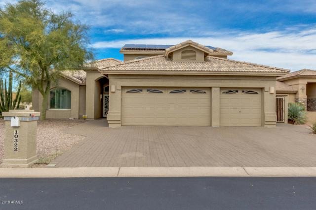 10322 E Teakwood Court, Sun Lakes, AZ 85248 (MLS #5858144) :: Occasio Realty